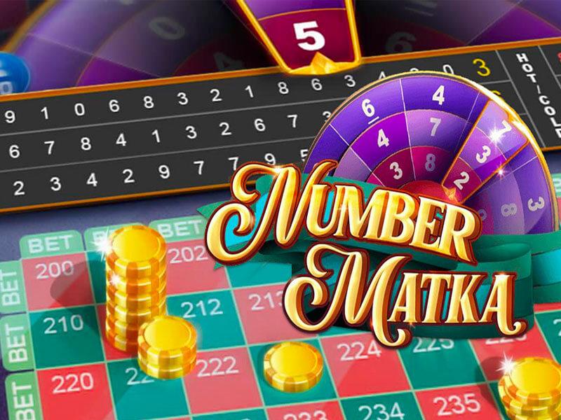 Number Matka là gì? Hướng dẫn luật chơi chi tiết cho tân thủ
