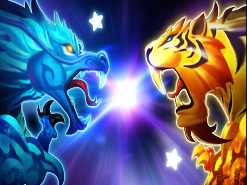Rồng Hổ là gì? Phương pháp chơi Rồng Hổ cho người mới