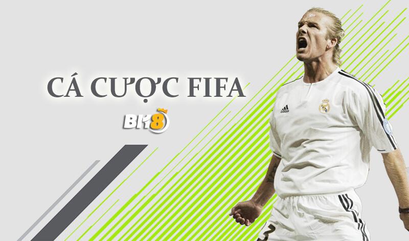 FIFA Là Gì? Hướng Dẫn Cược Game Fifa Tại BK8
