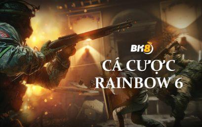 Rainbow 6 Là Gì? Hướng Dẫn Bet Rainbow 6 Tại Nhà Cái BK8